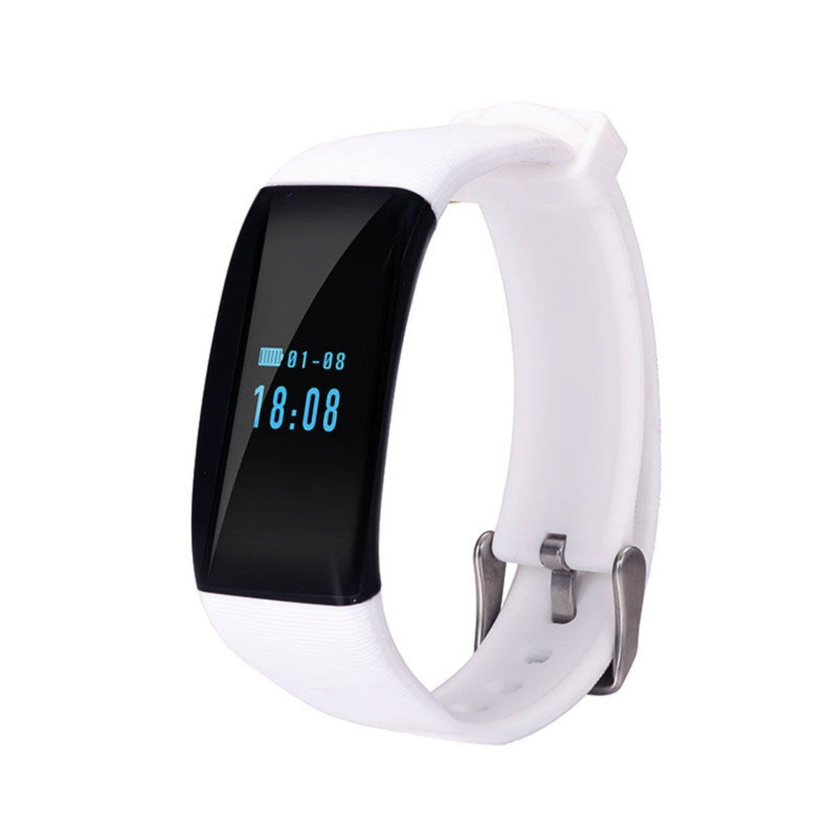 Longess Fitness Tracker, AppEnabled