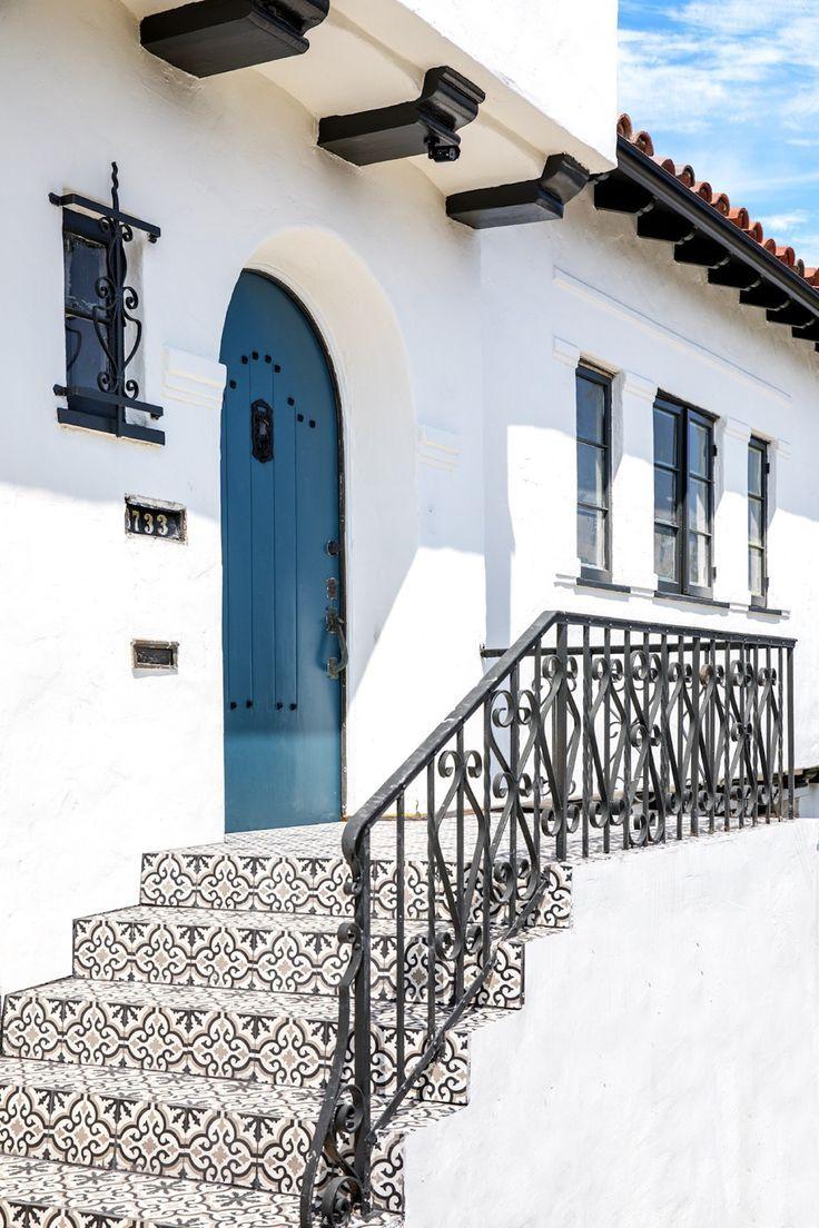 Photo of COCOCOZY Design House – Front Door Restore | COCOCOZY