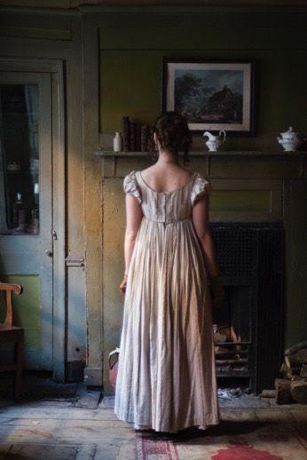 Regency-Women Set 19 | Richard Jenkins Photography