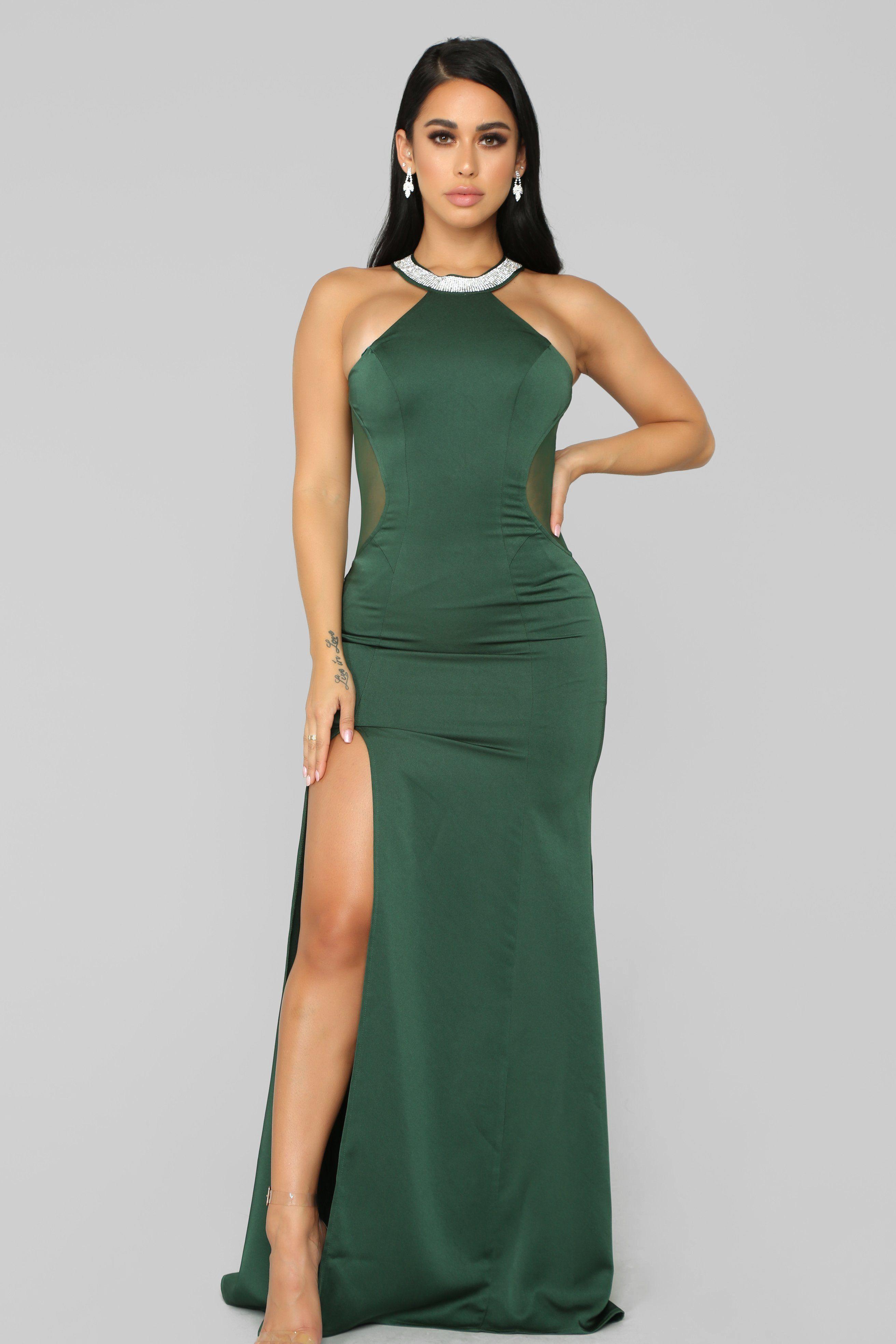 Twisted Love Maxi Dress Emerald Dresses, Fashion, Maxi