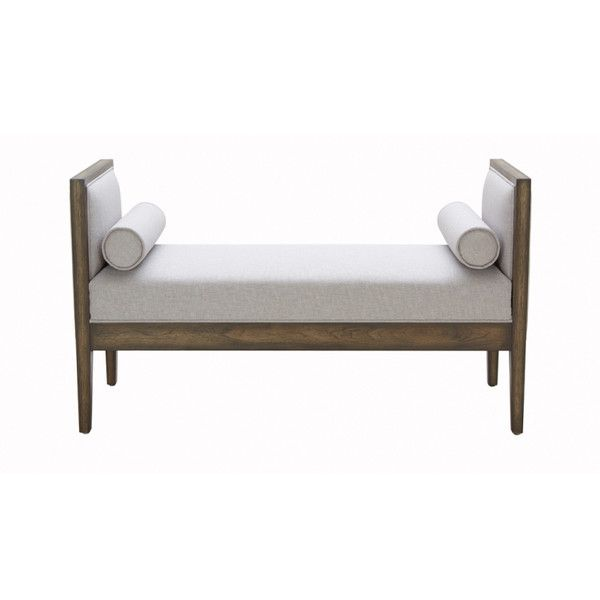 Wentworth Upholstered Bench