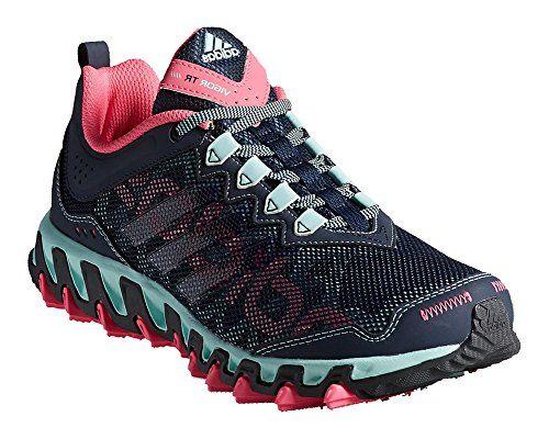 mariposa Andes látigo  Adidas Women's Vigor 4 Trail Shoes, Collegiate Navy/Frost Mint, 6 adidas  http://smile.amazon.com/dp/B00H3GRGLU/… | Trail running shoes, Womens  running shoes, Adidas