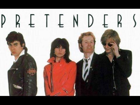 The Pretenders - 'Hits'  (Full Album)