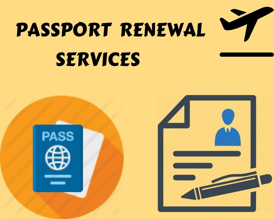 Get best passport renewal services here at affordable
