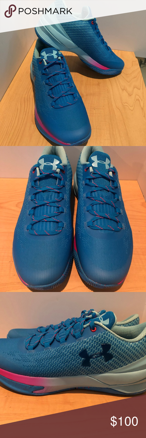 Under Armour Charged Controller UAA