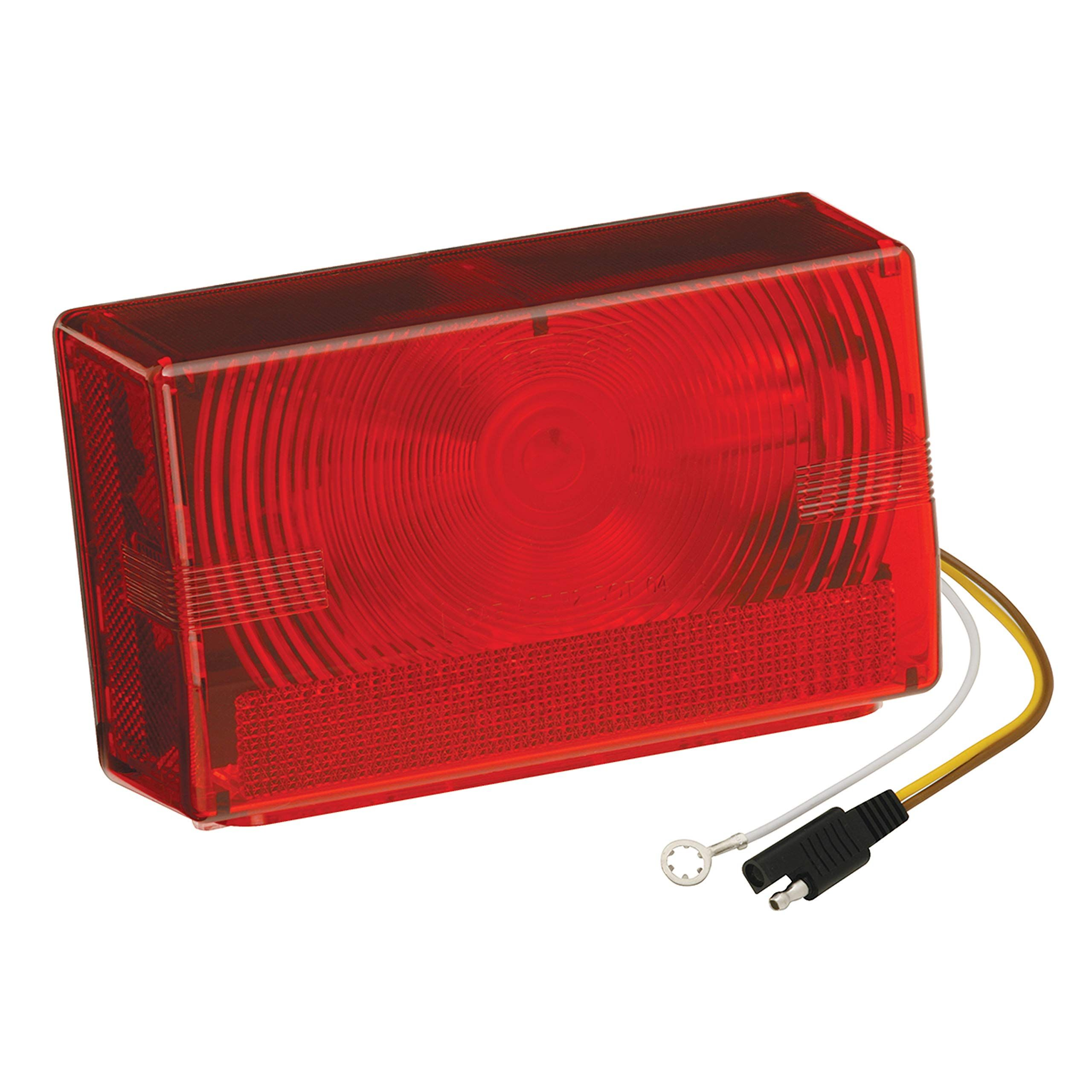 Fulton Wesbar 403025 Submersible Tail Light Learn More By Visiting The Image Link Affiliate Link Tail Light Submersible Boat Trailer Lights