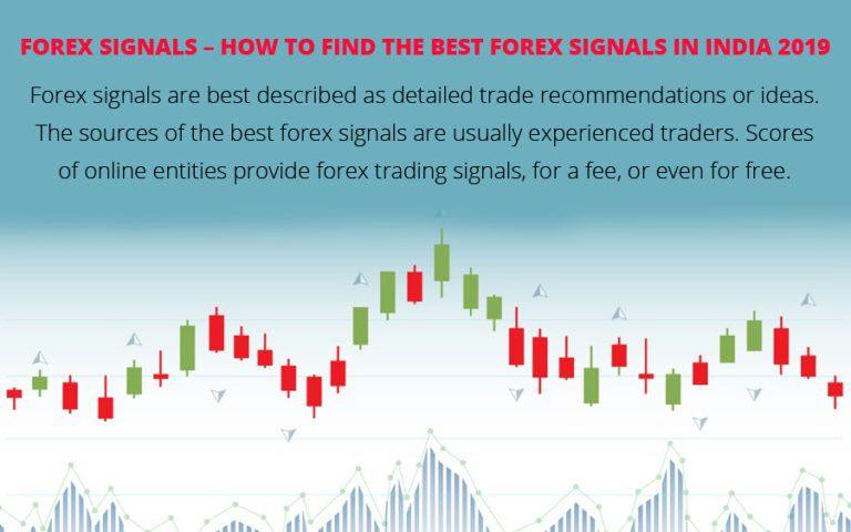 How Can Online Forex Signals Help You In Taking The Right Trading