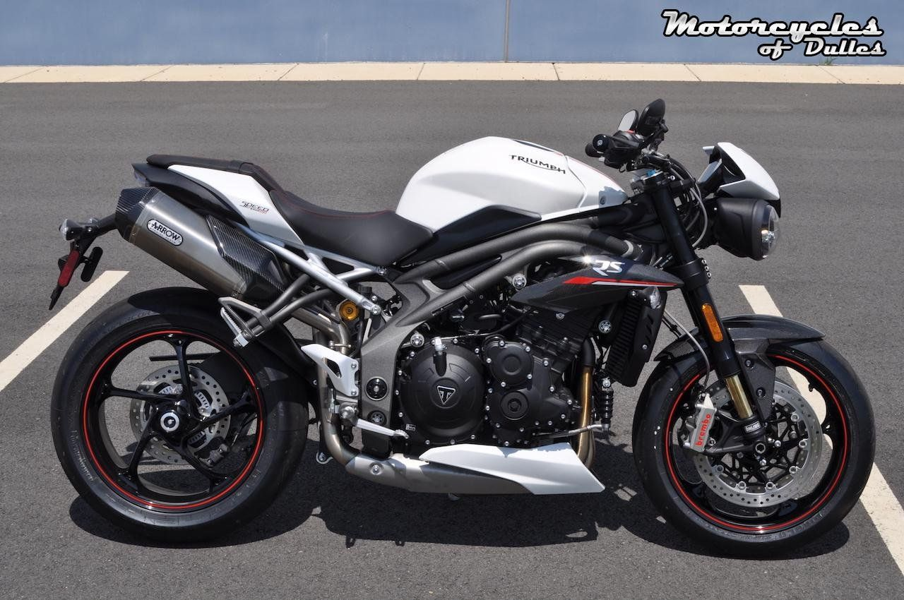 Triumph Street Triple Rs 2019 Review And Release Date From 2019 Triumph Speed Triple Rs For Sale In Dulles Va Motorcycles Of Throughout Triumph Street Motard