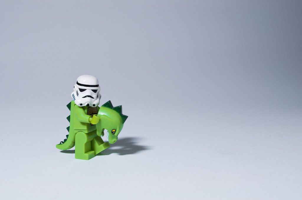 LEGO / Embrace your wild side by ~StewNor on deviantART   A  Star ...