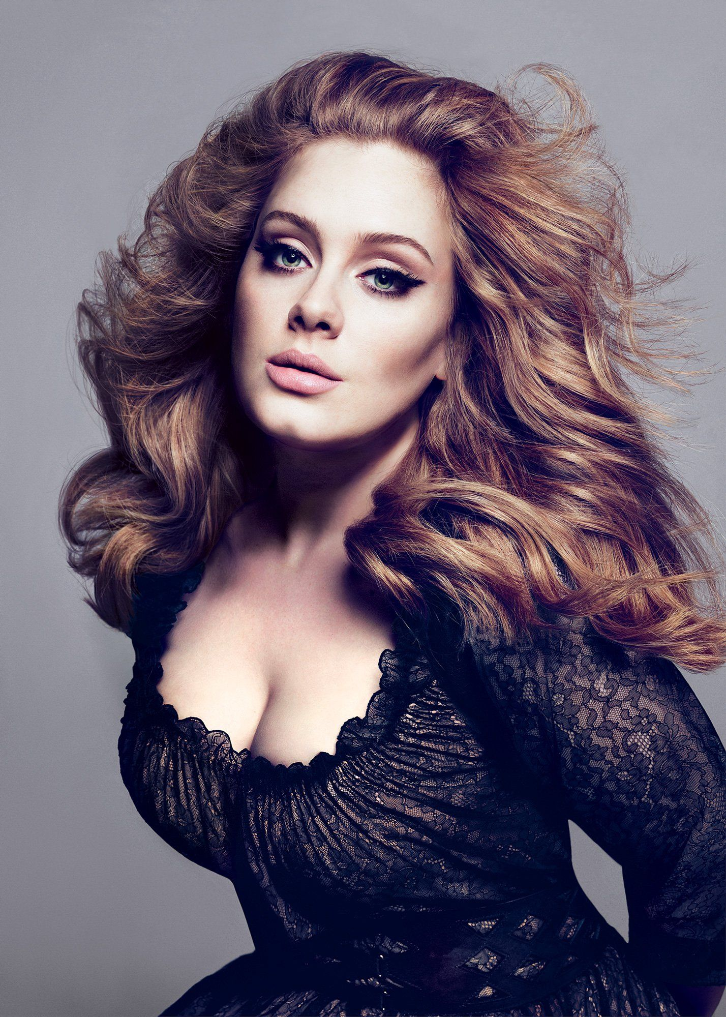 5 Things You Didn't Know About Adele Adele, Celebrities