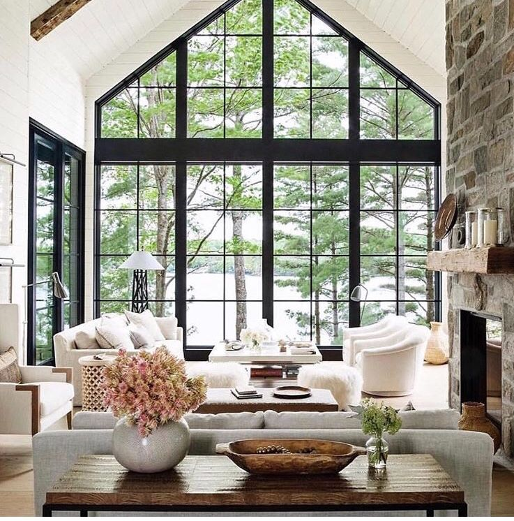 The Most Amazing Luxury Homes Ever: Brilliant Architecture And Brilliant Interior  Design Project