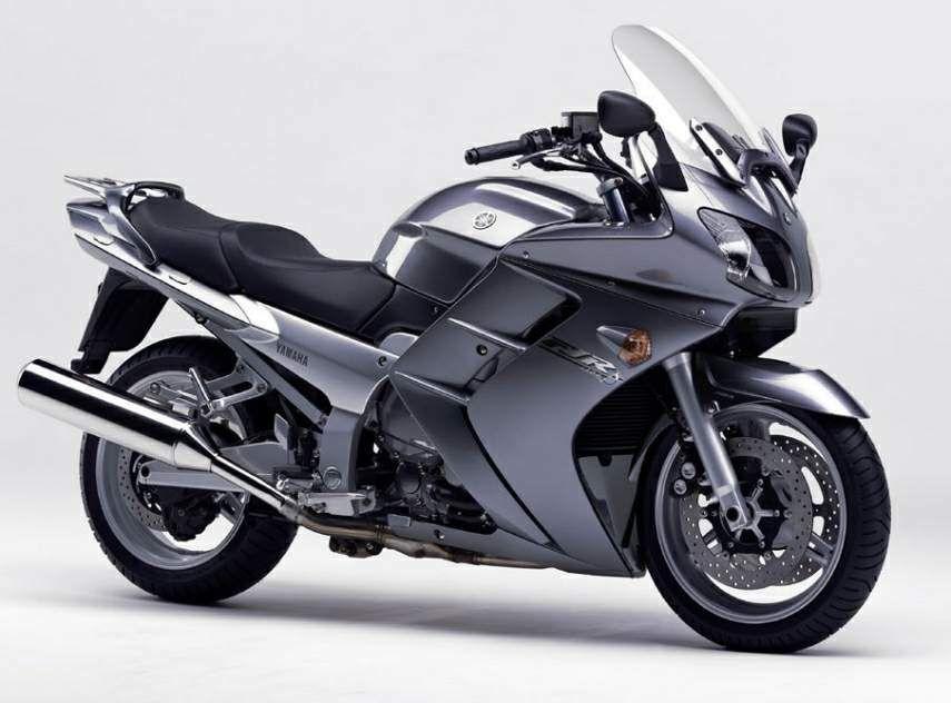 Fjr 1300a 2003 2005 Yamaha Yamaha Motor Bike Prices