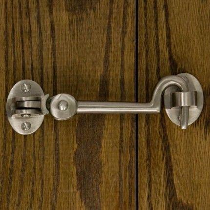 Decorative Door Latches Door Hasps Door Hooks Cabin Doors Door Latch