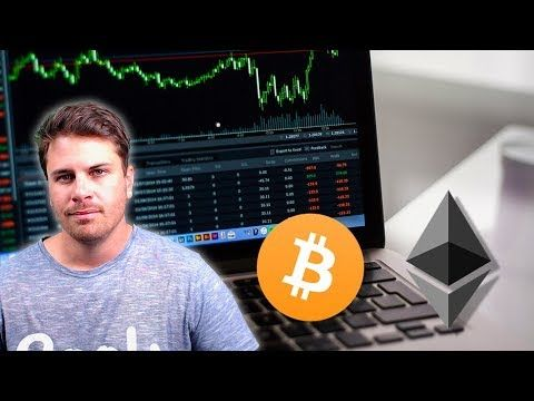 Why the sell off in cryptocurrency