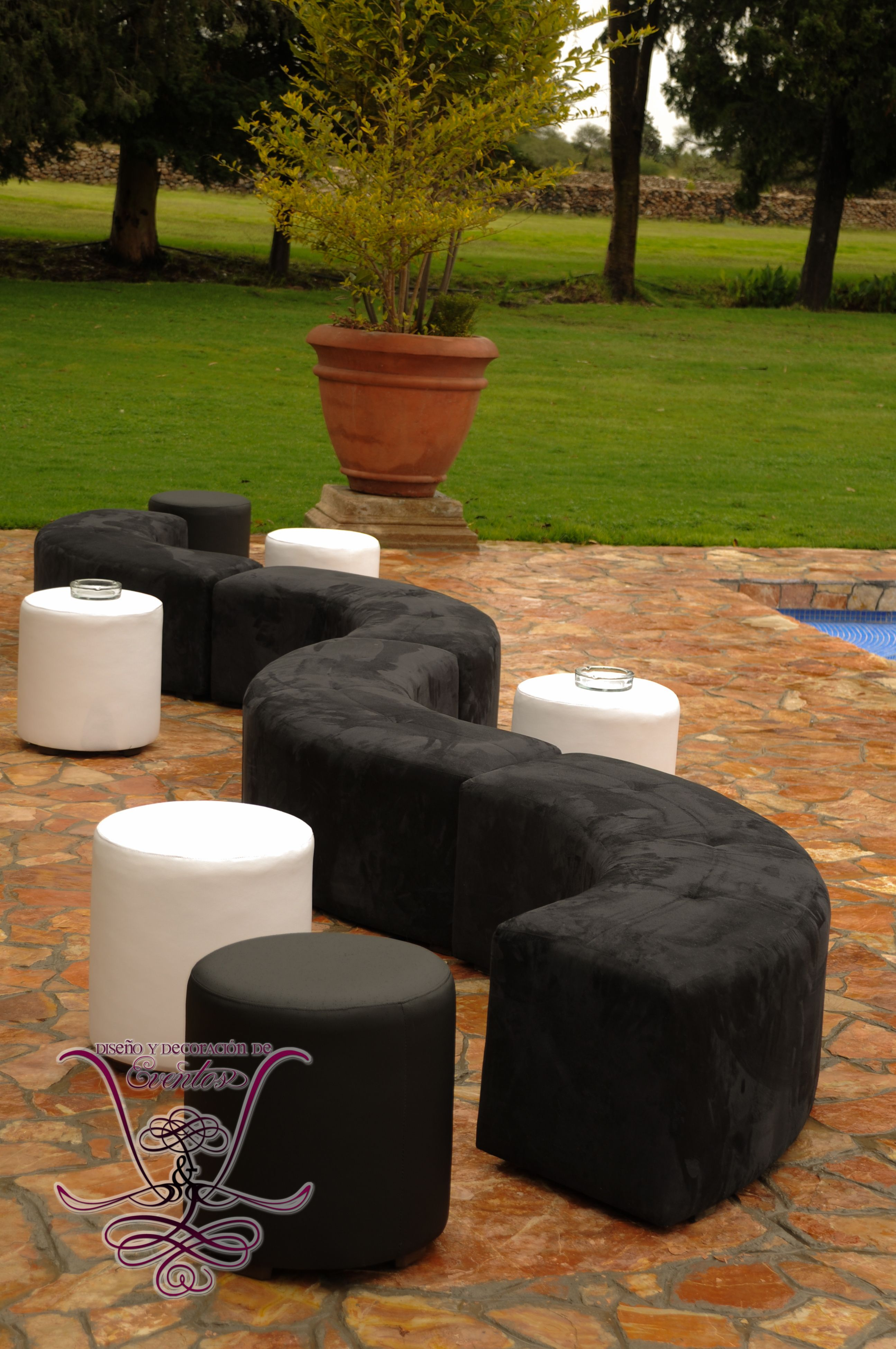 Salas Lounge Ref Ambientaci N Pinterest Sillones Y Galer As # Muebles Lounge Para Eventos