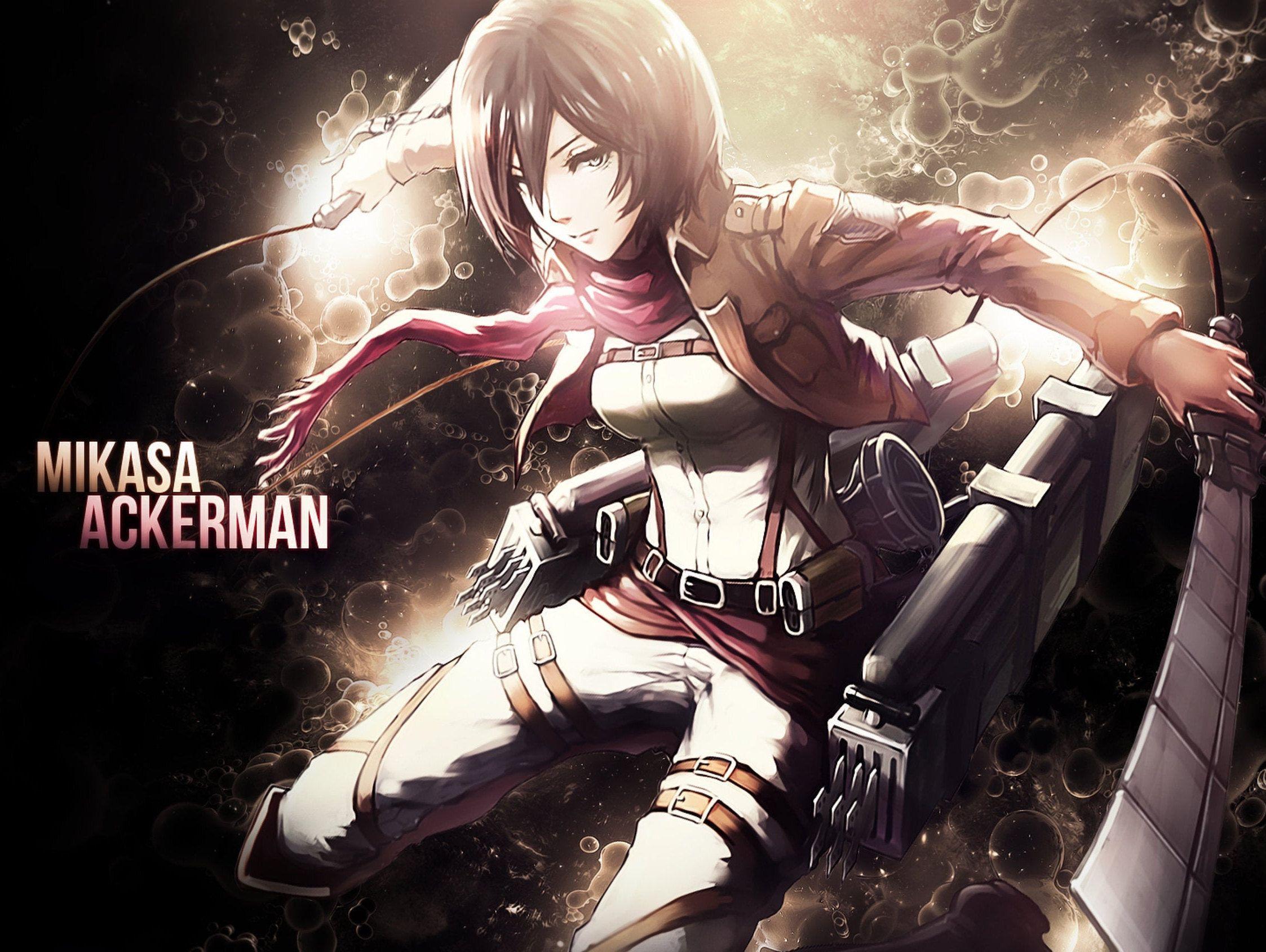 Mikasa Ackerman Aot Digital Print Download Anime Attack On Titan Poster Shingeki No Kyojin Wallpaper By Digitalanimeprints On Et In 2021 Attack On Titan Anime Mikasa