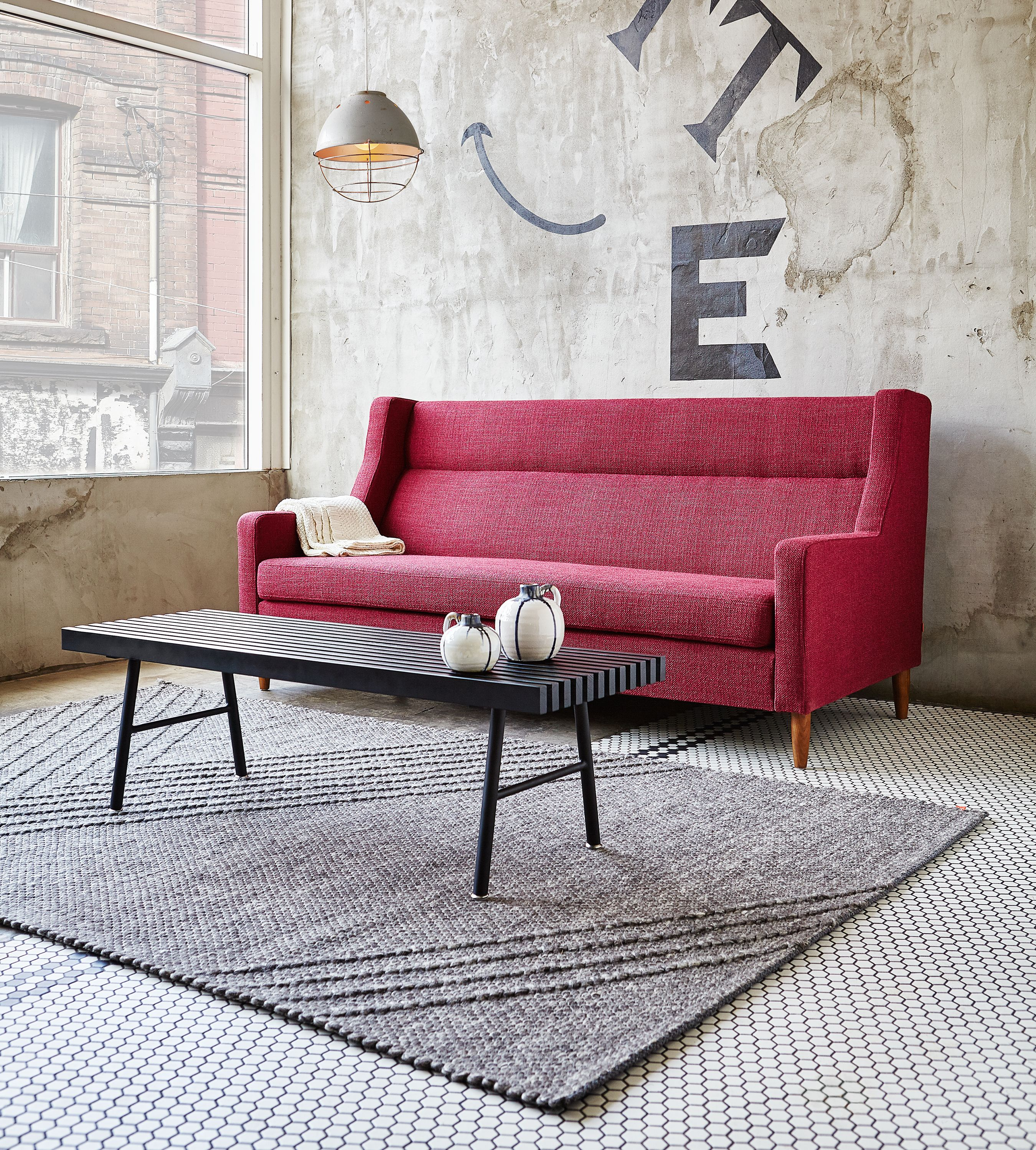 New Contemporary Furniture Designs From Gus Modern