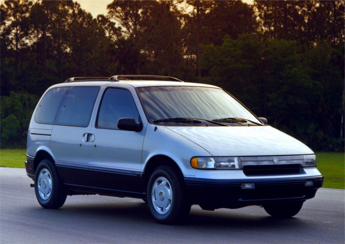 1999 Mercury Villager It Takes A Town And Country Not Just A Village Mercury Villager Mini Van Honda Odyssey