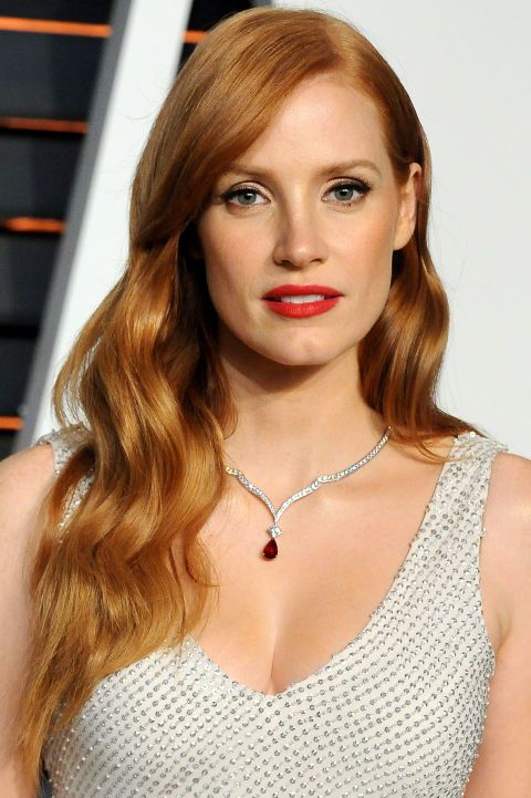 32 Hair Colors That Will Make You Want To Go Red Hair Color Orange Hair Color Chart Red Hair Color