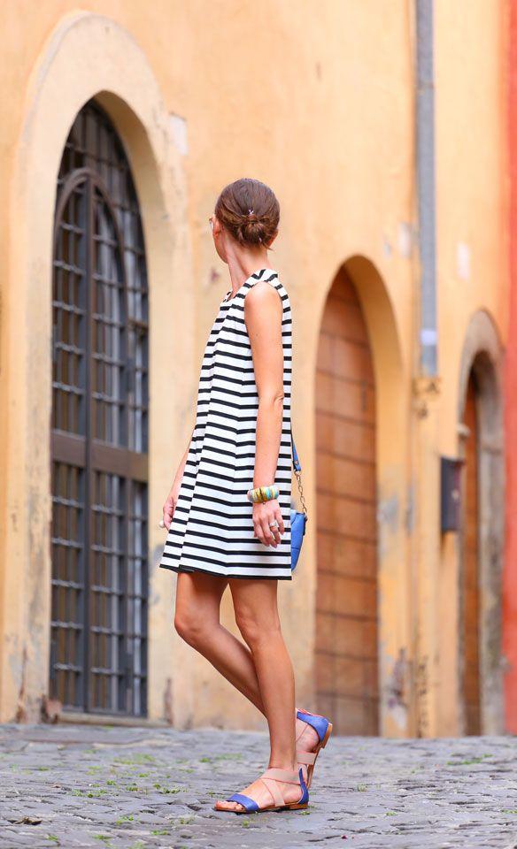 Italy Holiday Dresses