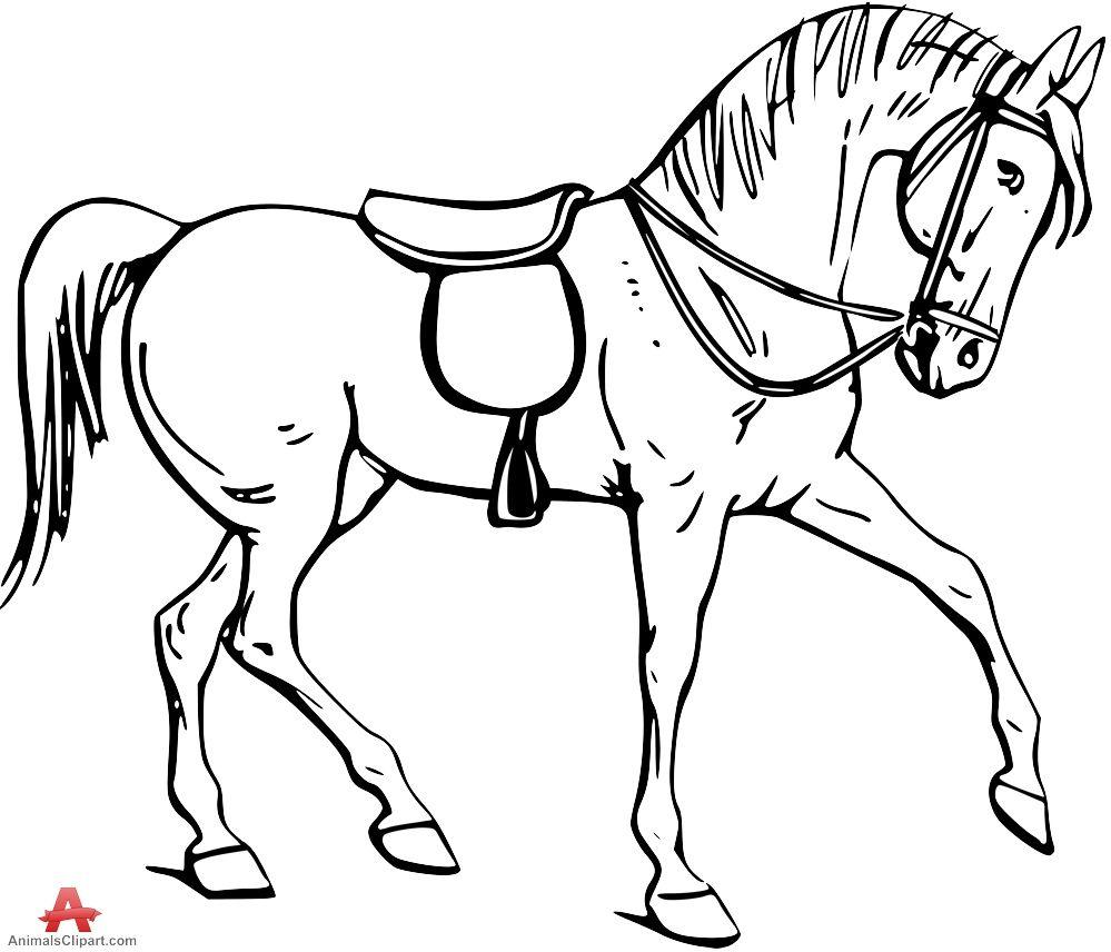 Resultado De Imagen Para Horse Drawing Coloring PagesHorse Drawings