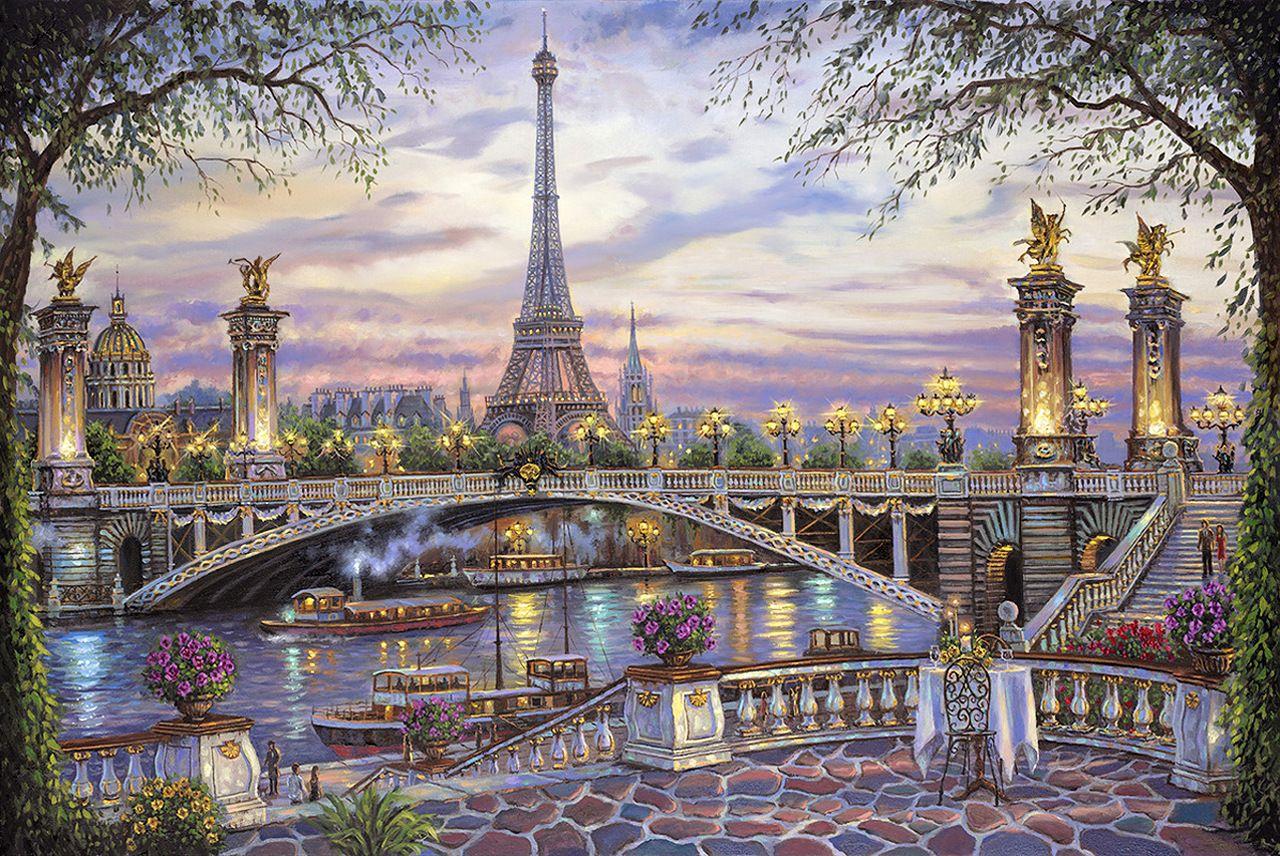 Paris Memories, Paris, France.