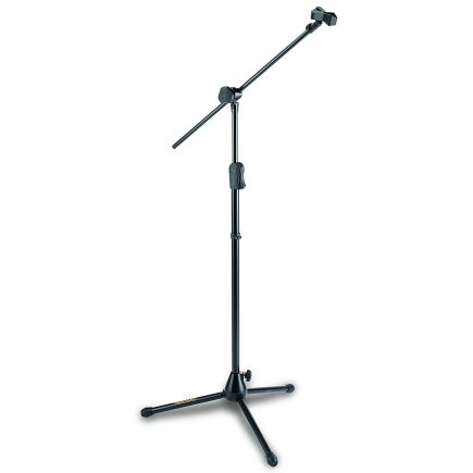 Hercules Hideaway Boom Stand Microphone Stand Cool Things To Buy Microphone