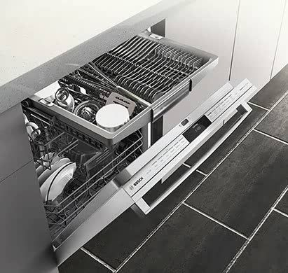 Bosch Vs Electrolux Dishwashers Ratings Reviews Prices Quiet