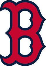 Boston Red Socks MLB Logo Team Baseball Vinyl Decal Sticker Car Truck Window