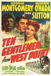 Download Ten Gentlemen from West Point Full-Movie Free