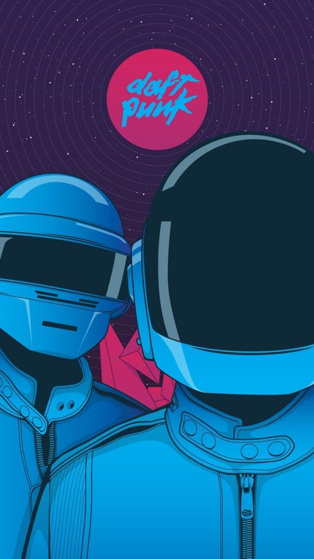 Daft Punk Graphic Daft Punk Daft Punk Poster Punk Art