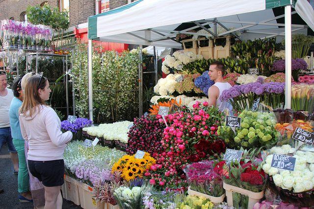 Img 7623 Flower Market Flowers Flower Shop