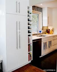 Ikea Wine Rack Next To Fridge Ikea Kitchen Design Built In Wine Rack Ikea Kitchen