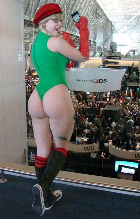 Super huge ass