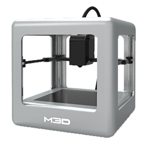 Review for the M3D Micro, the iReviews top pick for 2015