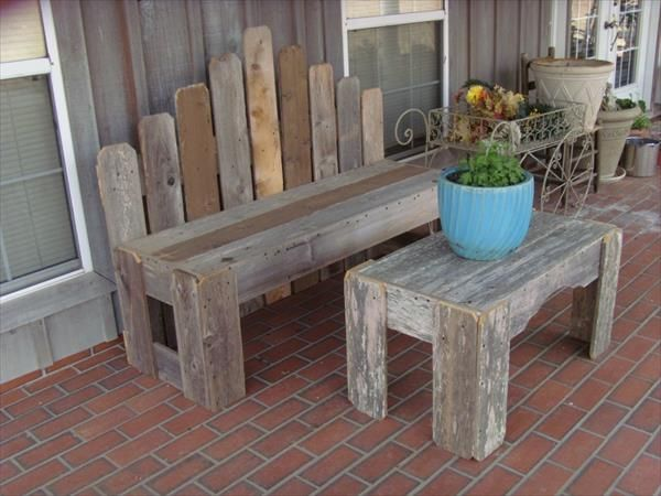Image result for EASY TO BUILD BENCHES | FUTURE BUILDS | Pinterest ...