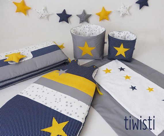 All round bed and sleeping bag 0-6 months Blue Navy, gray ...