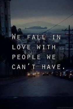 We Fall In Love Love Quotes Dark Night City Lights Life People Wwe
