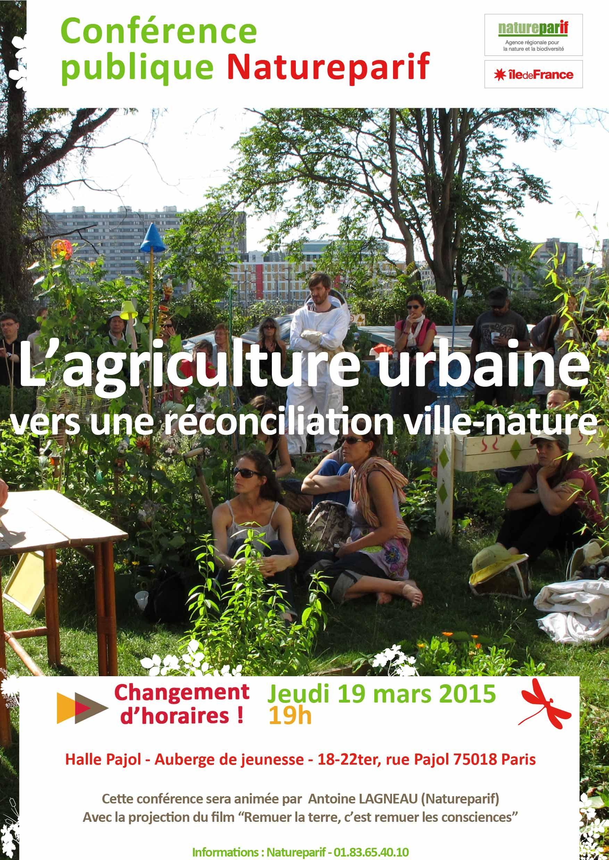 Agriculture Urbaine Vers Une Reconciliation Ville Nature 19