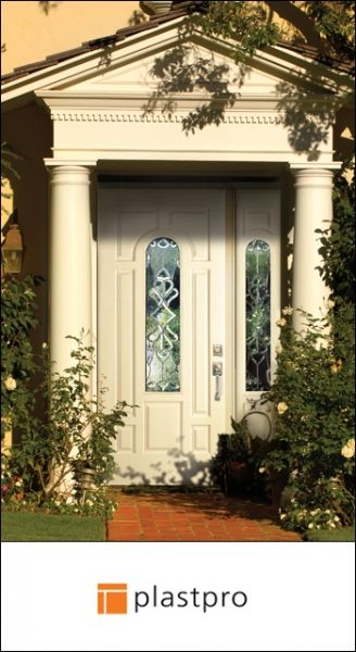 Door Entry · Entrance by Probuild & Entrance by Probuild | Home Services | Pinterest | Doors and House