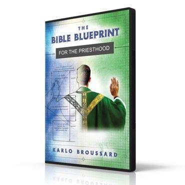 In his audio set  - fresh blueprint education books