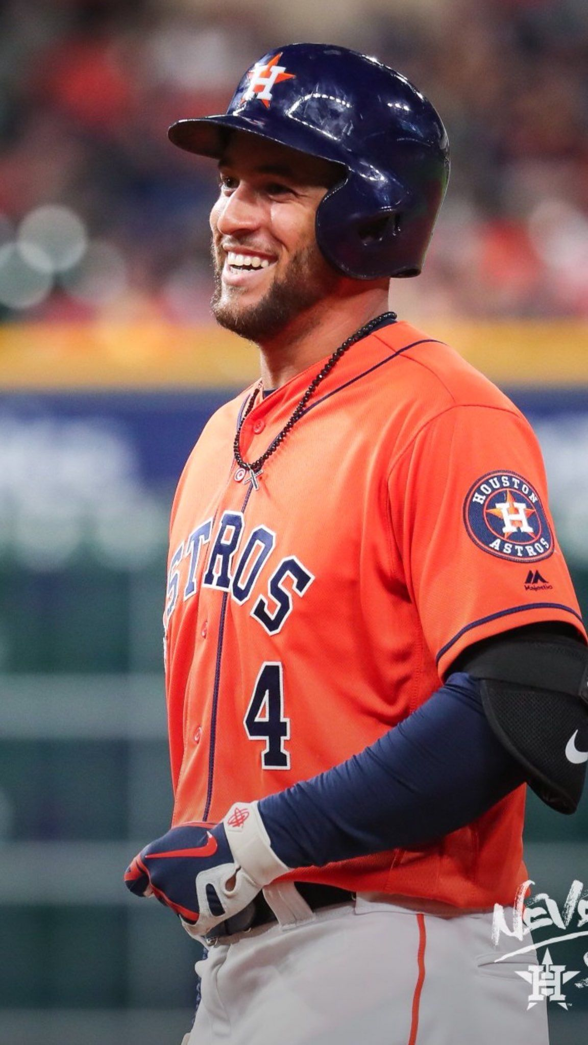 Springer springer, Houston astros