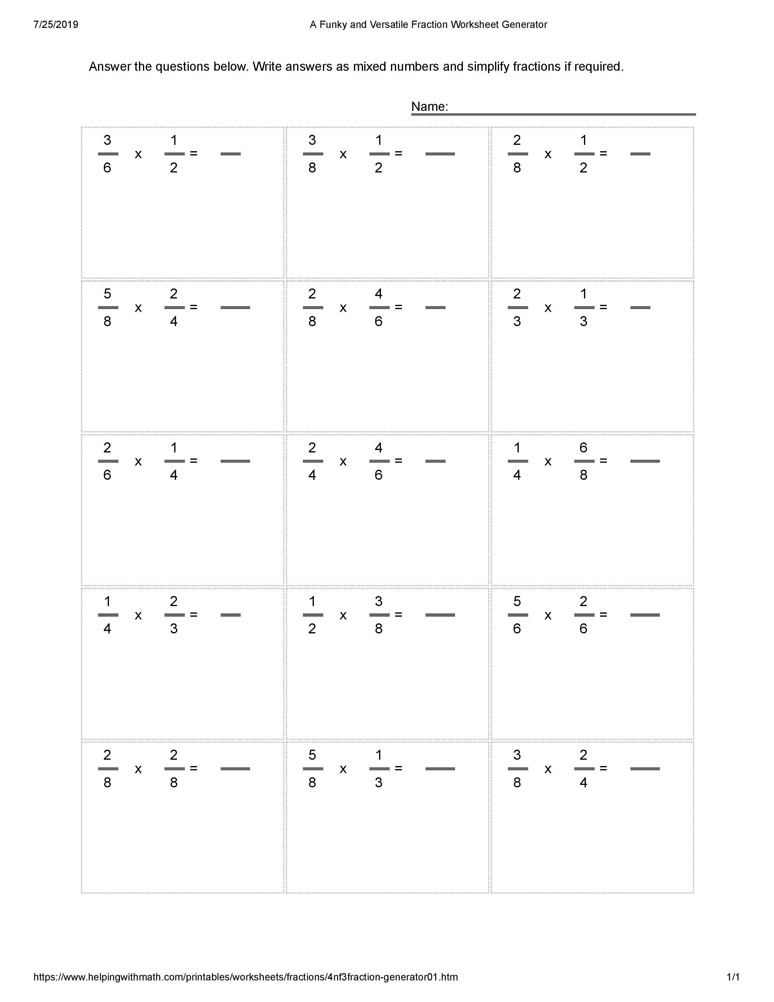 Best 10 Multiplying Fraction Worksheets You Calendars Https Www Youcalendar Fractions Worksheets Multiplying Fractions Multiplying Fractions Worksheets