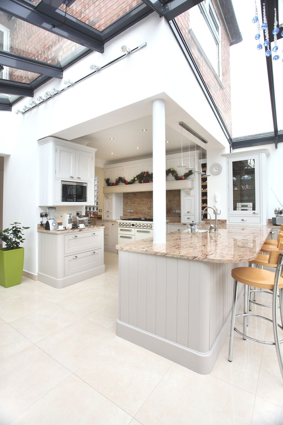 Contemporary Home Extension England 06 In 2019