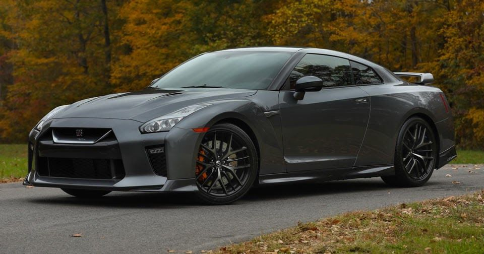2018 Nissan GTR 10k More Affordable With New
