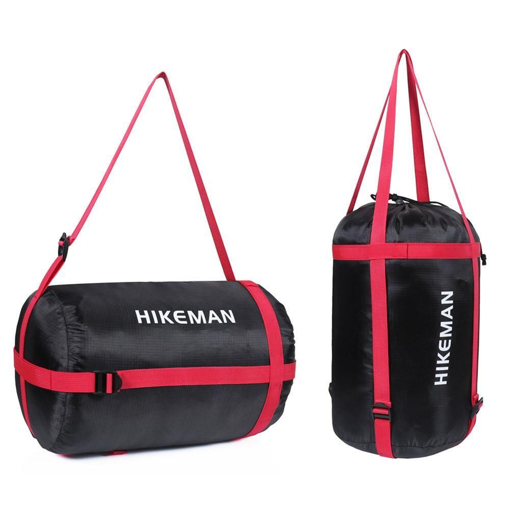 Outdoor Waterproof Compression Stuff Sack Bag In 2020 Lightweight Sleeping Bag Sleeping Bag Storage Sack Bag