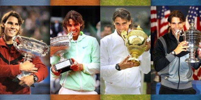 Rafael Nadal Wallpapers Rafael Nadal Tennis Glam Slam