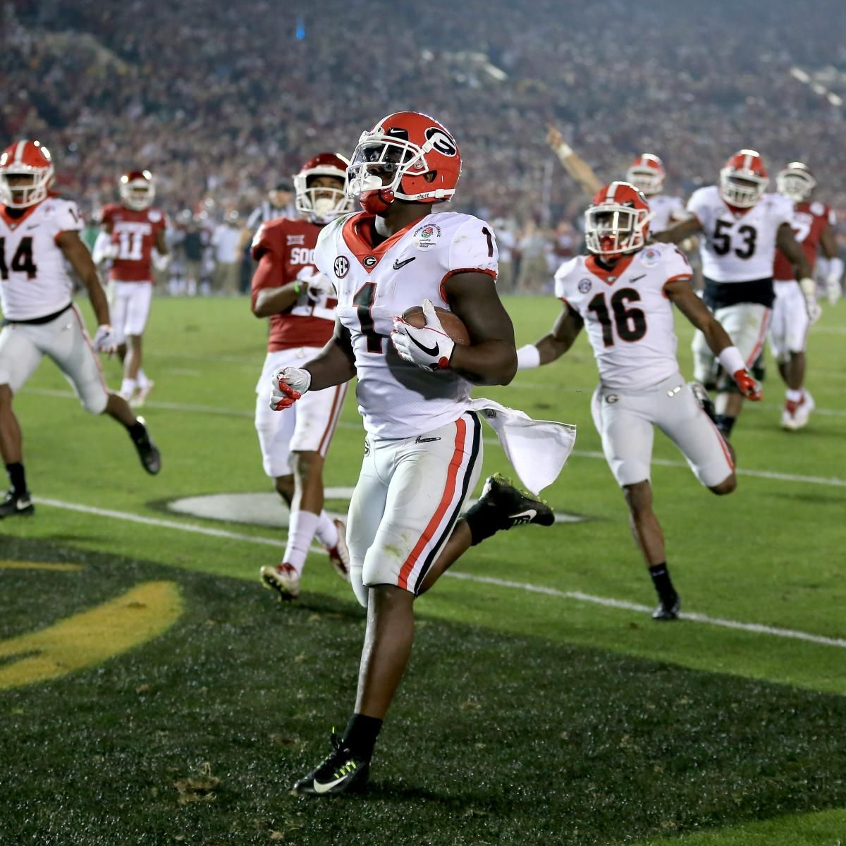 College Football Playoffs 2018 Championship Game Info for