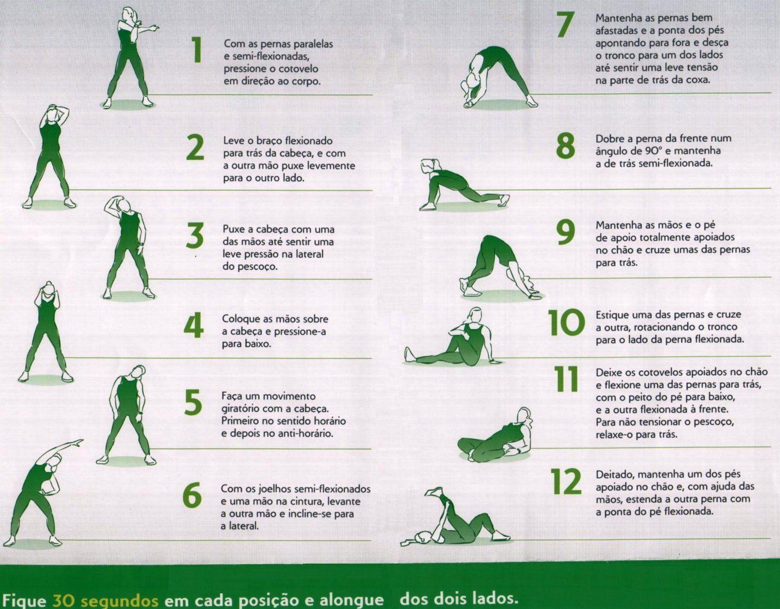 Circuito Hiit En Casa : Dicas de exercícios para fazer em casa exercício
