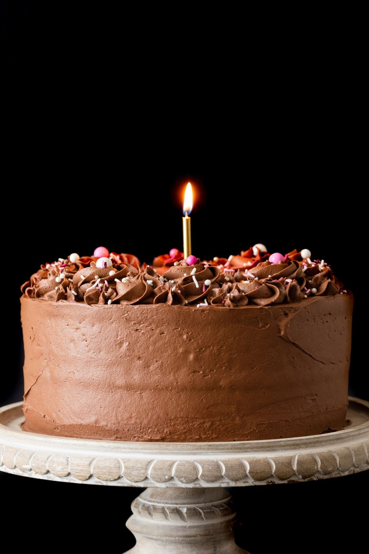 Birthday Cake Recipe Best birthday cake recipe, Cake